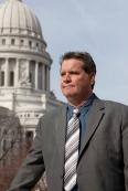 Kurt Schuller, Wisconsin State Treasurer